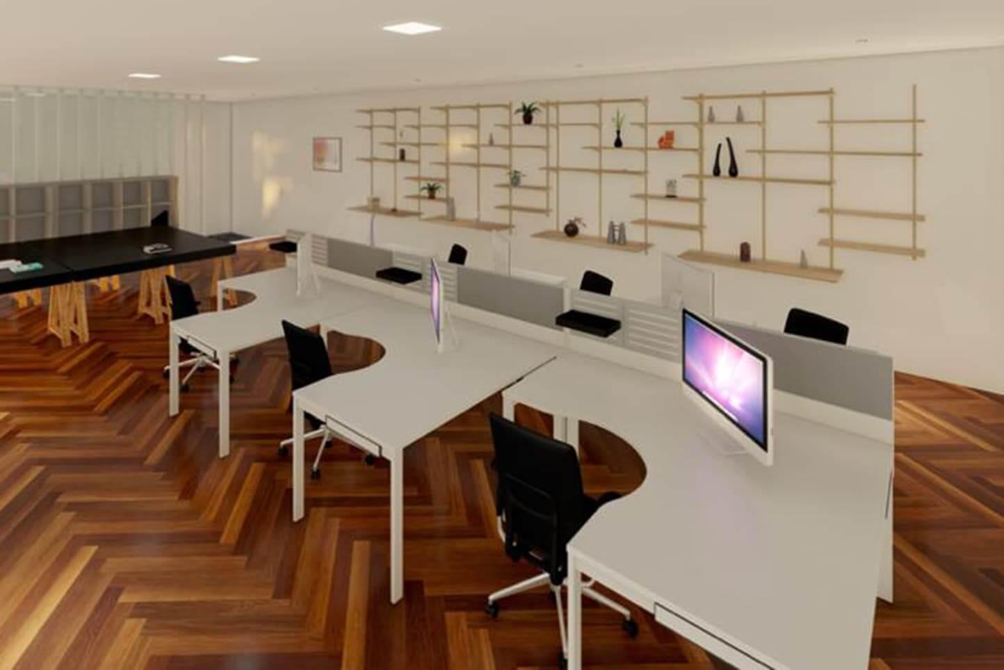 Mustafa Zamani Center Technology Lab